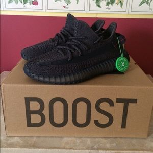 Men's Adidas Yeezy Boost 350 V2 Reflectives Size 8